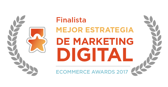 Finalista Ecommerce Awards