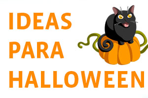 IDEAS HALLOWEEN IMPRIMIR