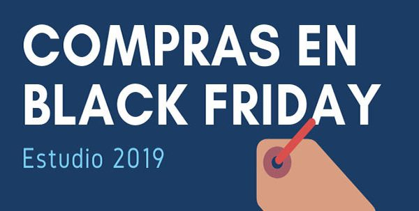 estudio black friday